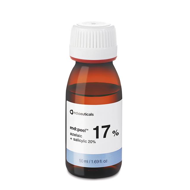 kwas azelainowy i salicylowy